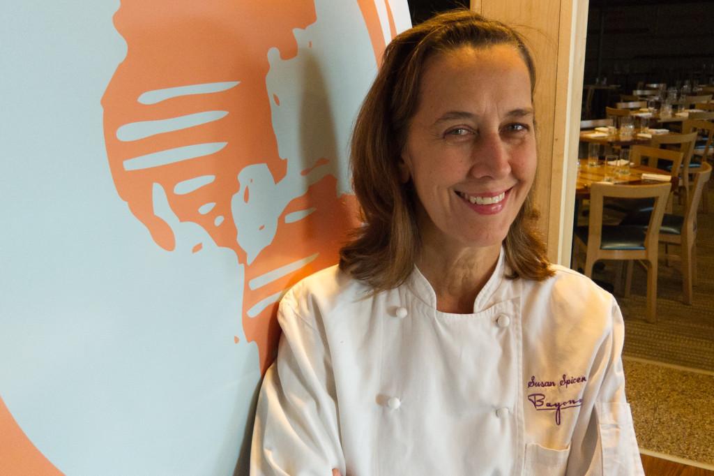 susan spicer, new orleans chefs