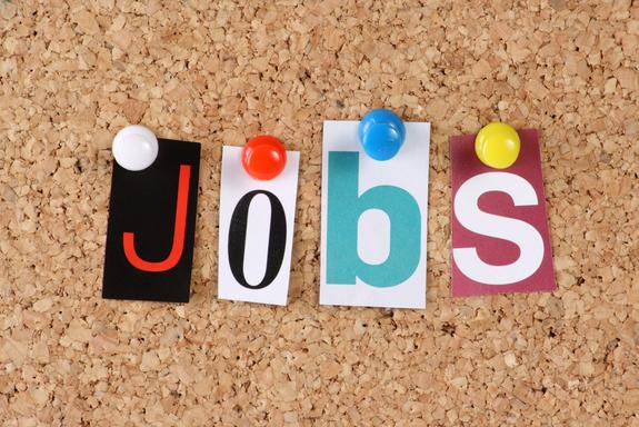 jobs pin board