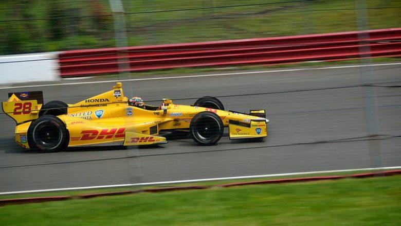 IndyCar Grand Prix coming to Louisiana in April 2015