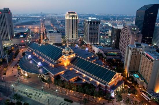 New Orleans Tourism Jobs