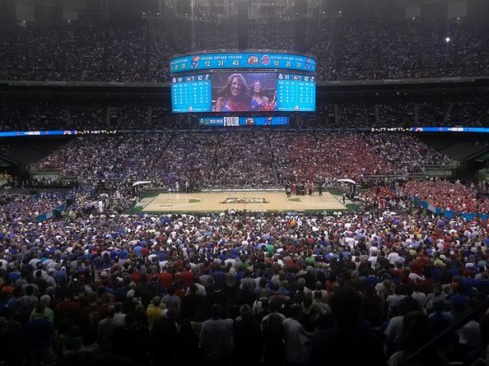 Final Four New Orleans