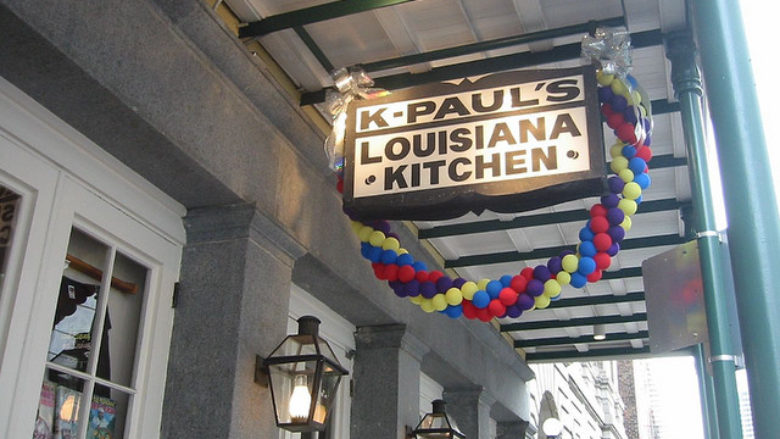 k-paul's