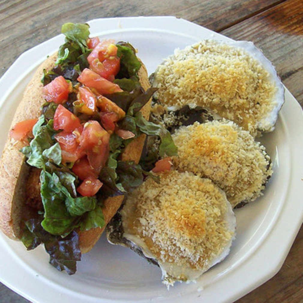 oysters-bienville