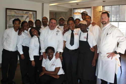emeril cafe reconcile