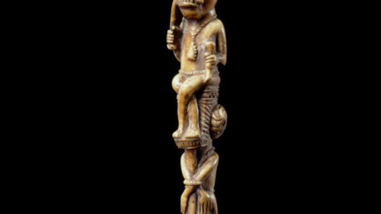 kongo scepter