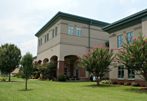 Nunez Community College.
