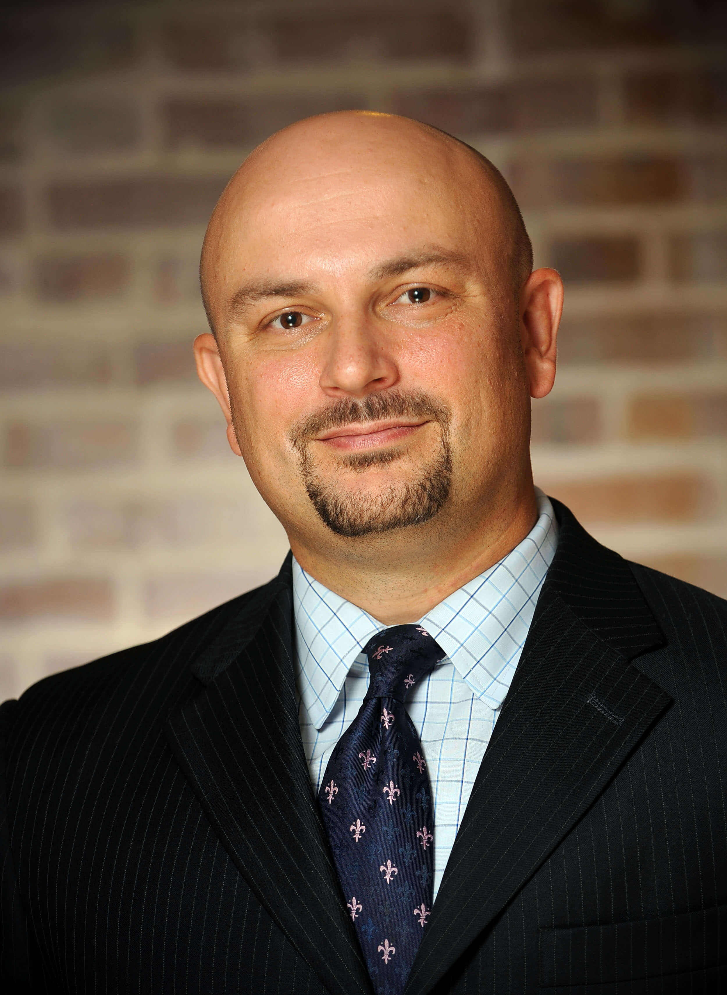 Brian Kish Headshot