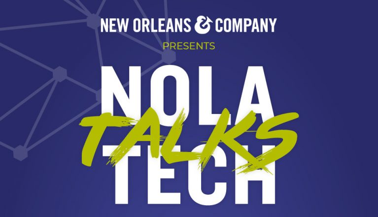 Nola Tech Talks